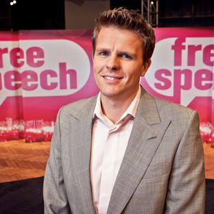 I TALK Free Speech