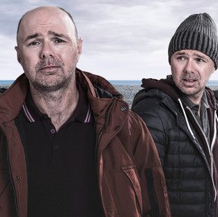 Sick of It Returning to Sky One