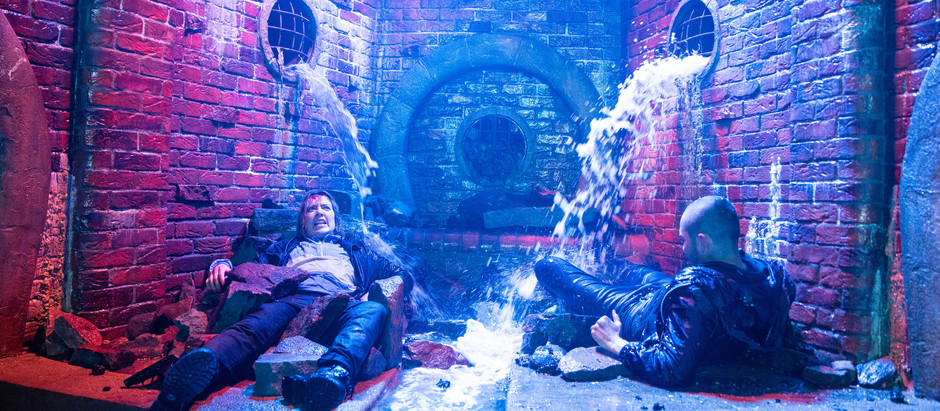 Tragedy strikes as death and destruction hits Weatherfield in Corrie