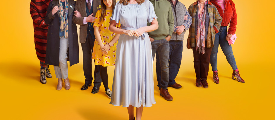 Finding Alice returning to ITV for a second series
