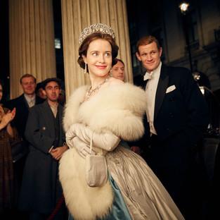 BAFTA TV Nominations 2017