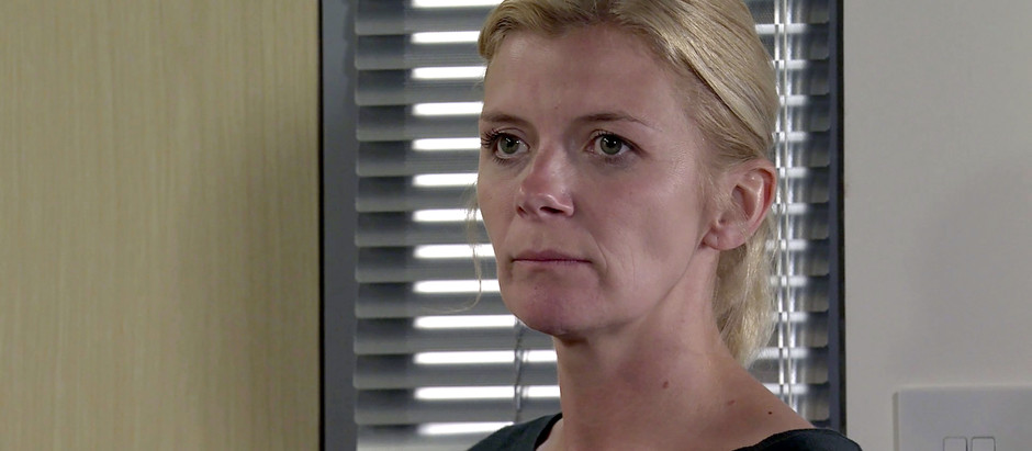 Leanne makes a big decision about Oliver's future as Nick comes clean about his secret son in Corrie