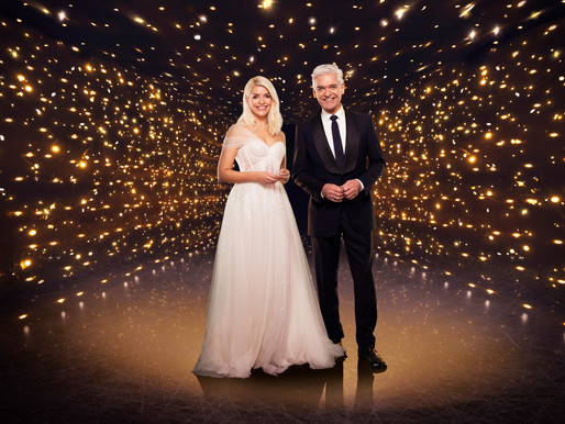 Holly Willoughby reveals her Dancing on Ice 2021 winner