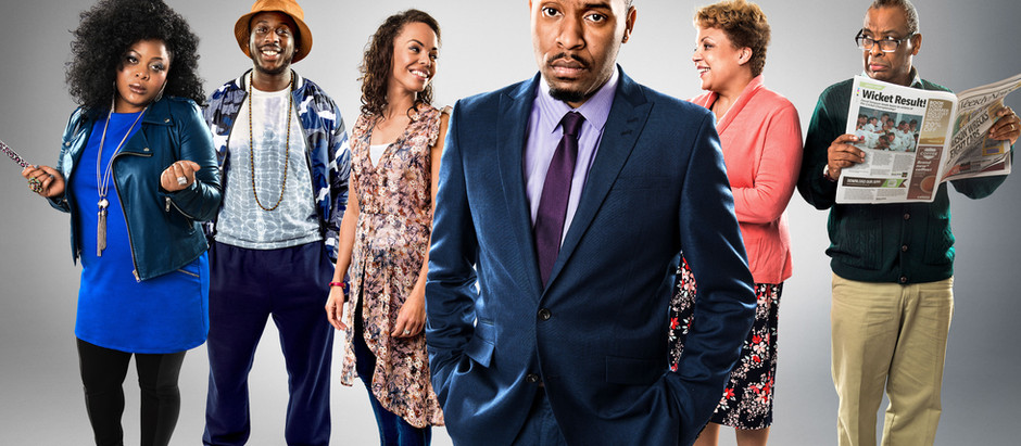 I TALK TO Dane Baptiste