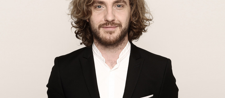 Seann Walsh Reschedules Tour for Spring 2019