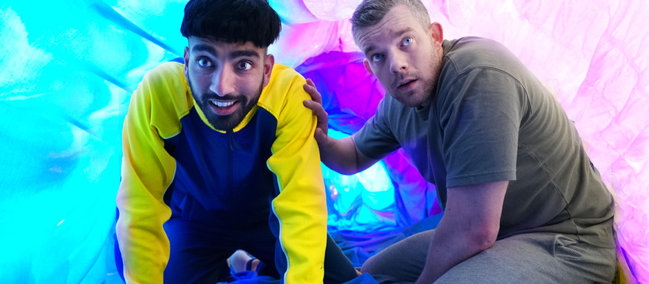 Mawaan Rizwan lands BBC Three comedy pilot, Juice