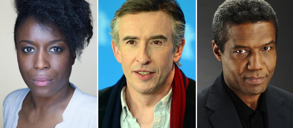 Sharlene Whyte, Steve Coogan and Hugh Quarshie lead cast for ITV's 'Stephen'