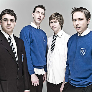 The Inbetweeners to Reunite for 10th Birthday Party