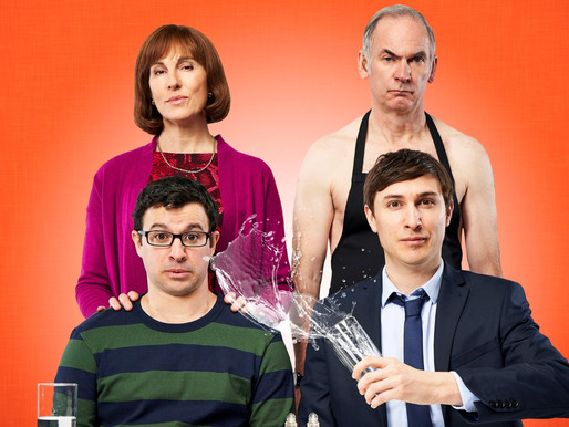 Friday Night Dinner Night coming to Channel 4