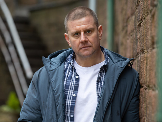 Cleo faces her childhood abuser in Hollyoaks as Pete Buchanan returns to the village