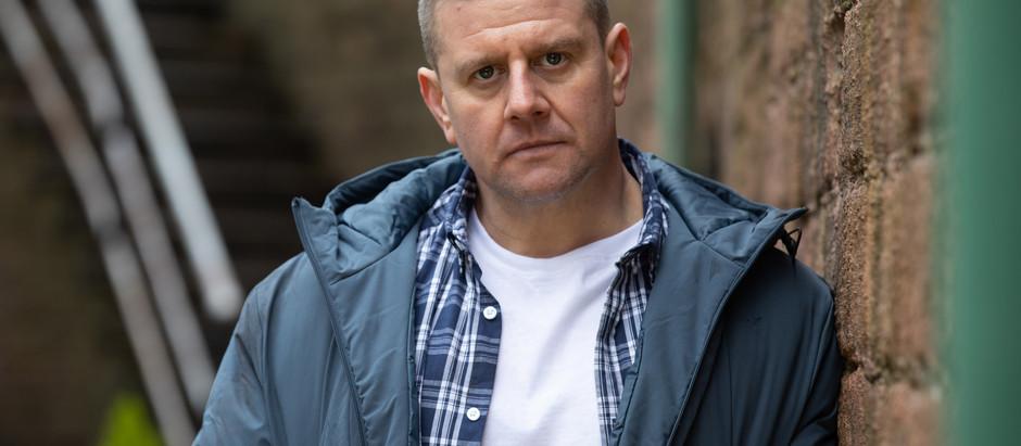 Pete's back... again, in Hollyoaks