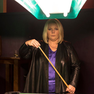 FIRST LOOK No Offence (Series 2)