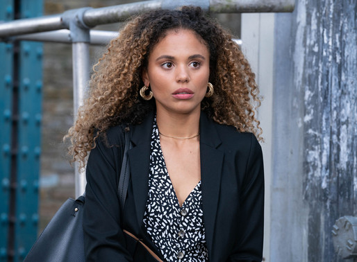 Chantelle's exit from EastEnders confirmed as domestic abuse storyline ends in tragedy