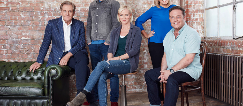 I TALK Cold Feet (Series 6)