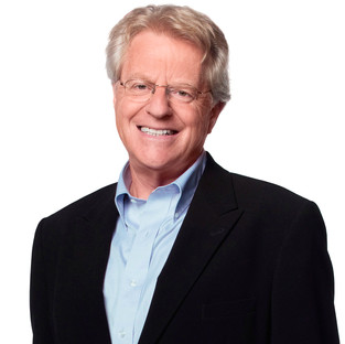 Jerry Springer to deliver this year's Alternative MacTaggart