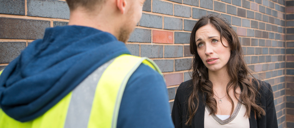 CORRIE SPOILERS David is sentenced as Shona learns more about Josh's past