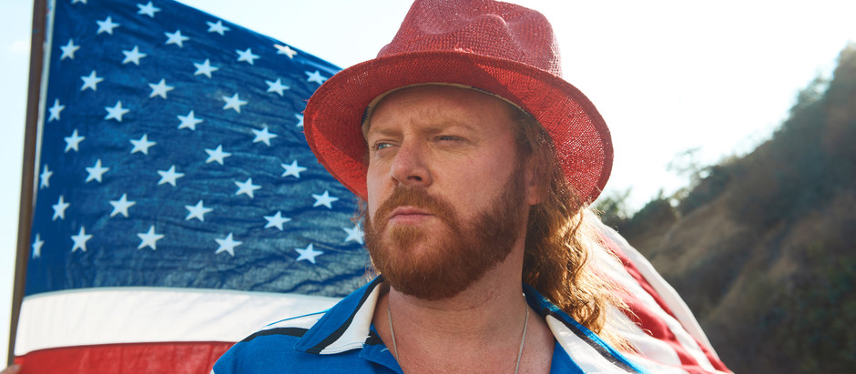 FIRST LOOK Keith Lemon: Coming in America