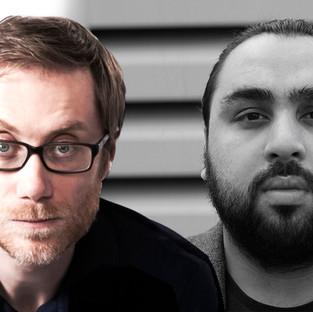 Stephen Merchant & Asim Chaudhry Lead New BBC One Christmas Comedy