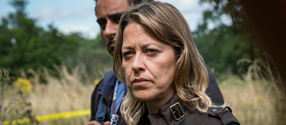 FIRST LOOK Unforgotten (Series 2)
