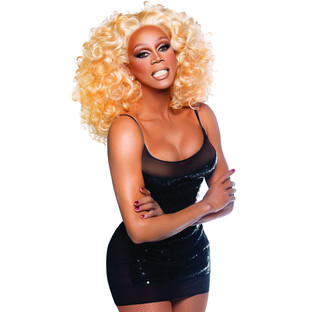 RuPaul's Drag Race is FINALLY Coming to the UK