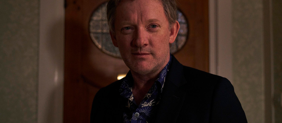 Douglas Henshall joins the cast of Channel 4 comedy Home