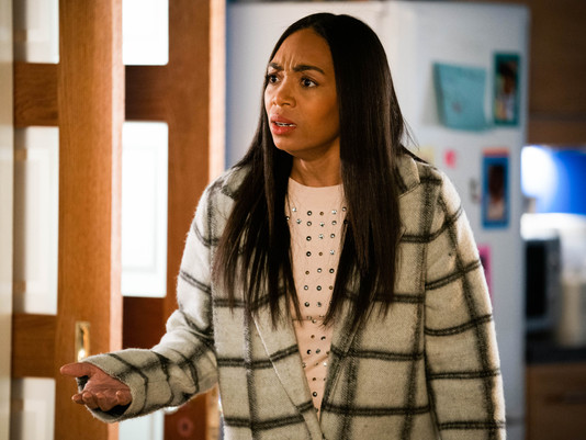 Chelsea flirts with Jack after Denise tells him everything in EastEnders