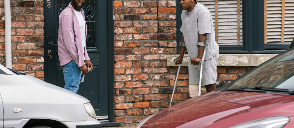 James refuses to give up in Corrie after his complaint against the police isn't taken further