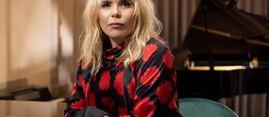 Paloma Faith to be the subject of a new BBC Two film, As I Am