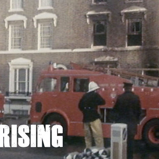 BBC One announce new Steve McQueen series, Uprising