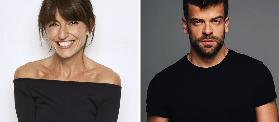 Davina McCall and Ricky Merino to front new Channel 4 dating show, The Language of Love