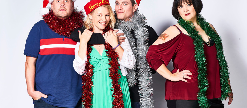 I TALK Gavin & Stacey, Christmas Special 2019