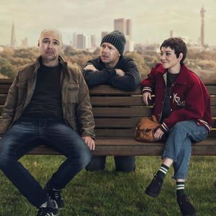 I TALK Sick of It (Series 2)