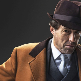 A Very English Scandal Masterclass Announced for Edinburgh TV Festival