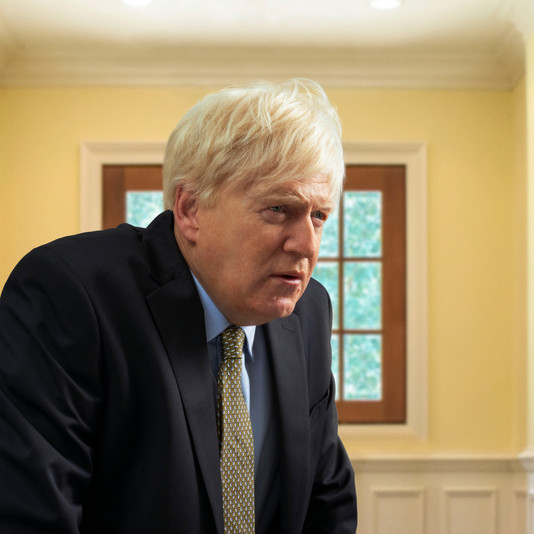 FIRST LOOK at Kenneth Branagh as Prime Minister Boris Johnson in new Sky Atlantic Covid drama