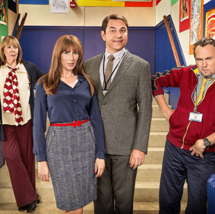 I TALK Big School (Series 2)