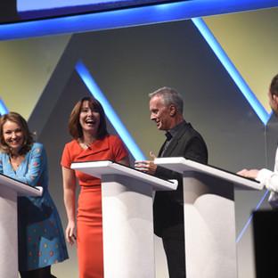 ED TV Fest 2015 Leaders' Debate