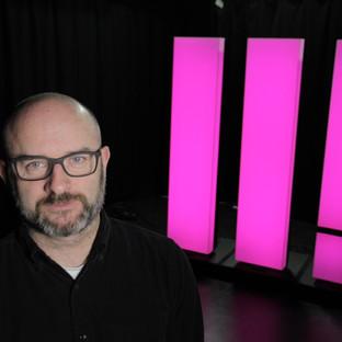 ED TV Fest 2015 Damian Kavanagh