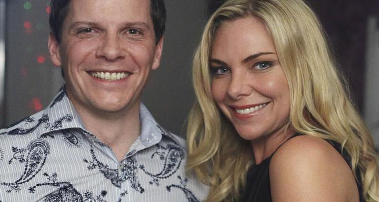 I TALK TO Nigel Harman & Samantha Womack
