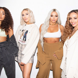 BBC One confirm Little Mix The Search
