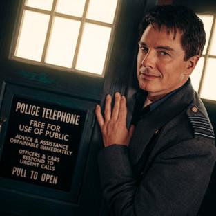 John Barrowman returning to Doctor Who
