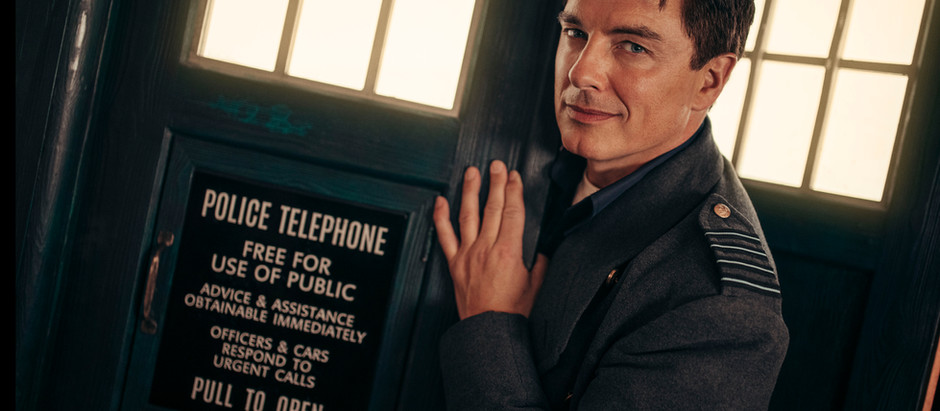 John Barrowman returning to Doctor Who