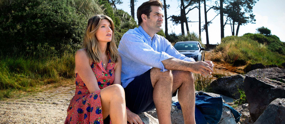 FIRST LOOK Catastrophe Series 4