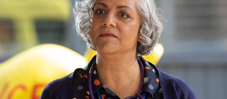Misbah confesses to Marnie in Hollyoaks about being Shaq's mother