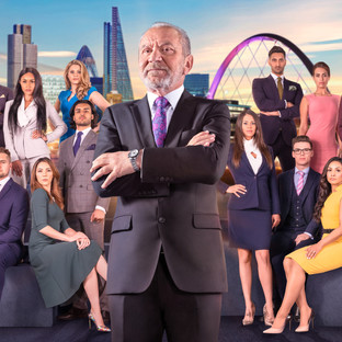 FIRST LOOK The Apprentice 2018