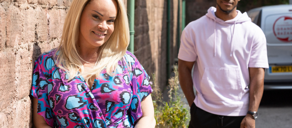 Grace and Nate fail to win Zara round in Hollyoaks