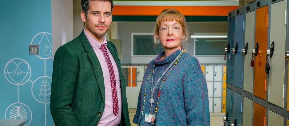 Channel 4 confirm a new term for Ackley Bridge as it returns for a fourth series