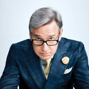Paul Feig to deliver Worldview Address at the Edinburgh TV Festival 2019