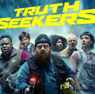 FIRST LOOK Truth Seekers
