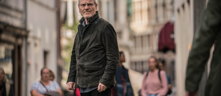 Baptiste returning as Killing Eve's Fiona Shaw joins the cast