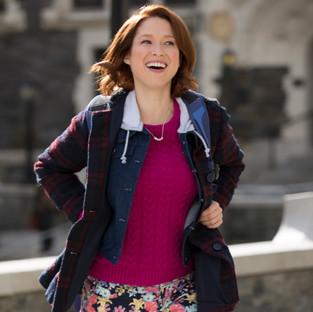 FIRST LOOK Unbreakable Kimmy Schmidt (Series 3)